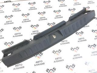Накладка замка крышки багажника BMW X1 2013