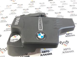 Декоративная крышка двигателя BMW X1 2013