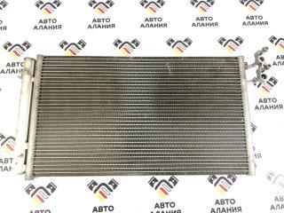 Радиатор кондиционера BMW X1 2013