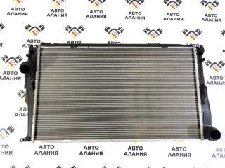 Радиатор ДВС BMW X1 2013