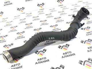 Патрубок интеркулера BMW X1 2013