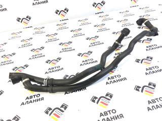 Патрубок системы охлаждения BMW X1 2013