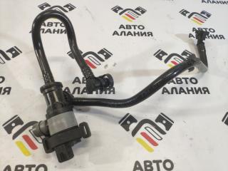 Клапан вентиляции топливного бака BMW X1 2013