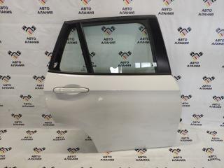 Дверь задняя правая BMW X1 2013