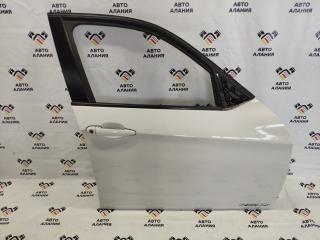 Дверь передняя правая BMW X1 2013