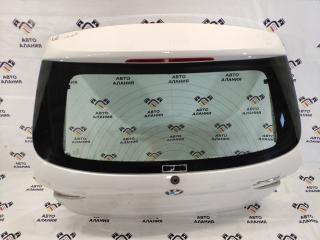 Дверь багажника задняя BMW X1 2013