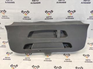 Обшивка двери багажника задняя BMW X1 2013