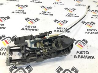Механизм ручки двери задний правый BMW 7-Series ActiveHybrid 2010