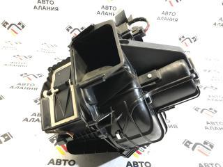 Мотор печки BMW 7-Series ActiveHybrid 2010