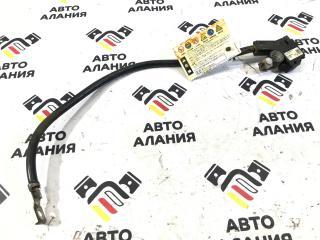 Минусовой провод аккумуляторной батареи BMW 7-Series ActiveHybrid 2010