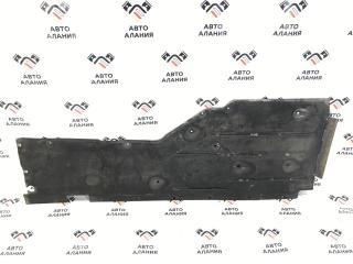 Защита днища правая BMW X1 2013