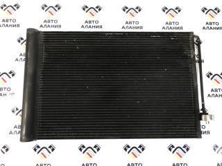 Радиатор кондиционера BMW 6-Series 2005