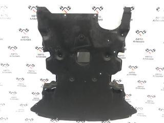Защита двигателя BMW X1 2011
