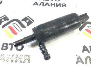 Запчасть мотор бачка омывателя BMW X1 2011
