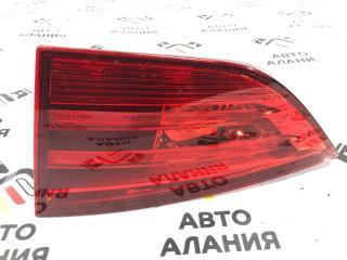 Фонарь заднего хода задний правый BMW X1 2011