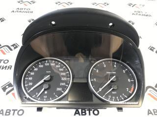 Щиток приборов BMW X1 2011