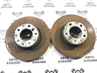 Тормозной диск передний BMW X1 2011