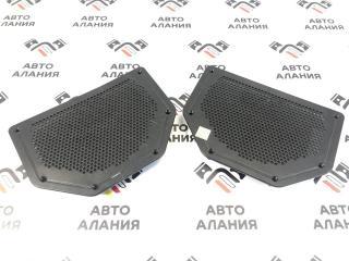 Запчасть накладка динамика BMW X1 2011