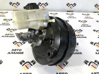 Вакуумный усилитель BMW X1 2011