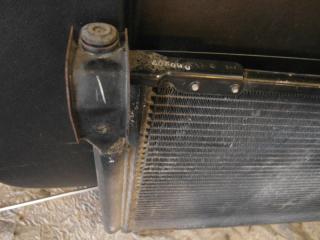Запчасть крепление радиатора кондиционера HONDA CRV