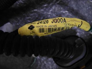 Запчасть электропроводка задняя правая Nissan X-Trail 2007
