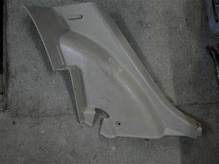Запчасть накладка на крыло задняя левая Toyota Harrier 2003