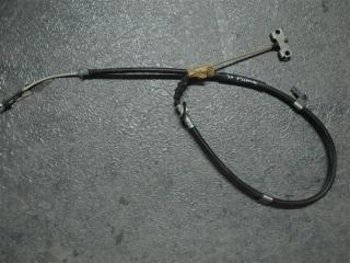 Запчасть тросик ручника Toyota Harrier 2003
