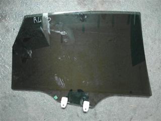 Запчасть стекло двери заднее левое Honda CR-V 2007