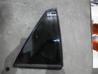 Запчасть стекло двери заднее правое Toyota Harrier 2003