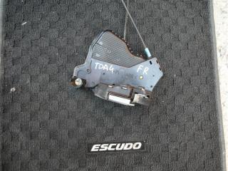 Запчасть замок двери передний правый Suzuki Escudo/Grand Vitara 2008