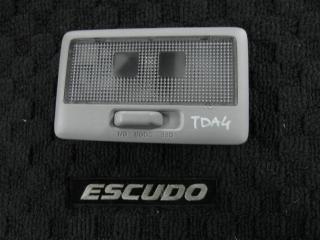 Запчасть светильник салона Suzuki Escudo/Grand Vitara 2008