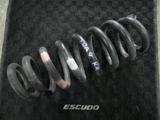 Запчасть пружина задняя правая Suzuki Escudo/Grand Vitara 2008
