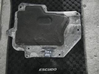 Запчасть защита двигателя Suzuki Escudo/Grand Vitara 2008
