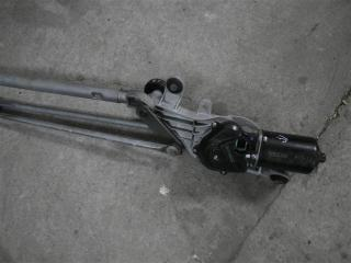 Запчасть мотор стеклоочистителя Nissan X-Trail 2007