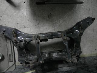 Запчасть балка подвески задняя Nissan X-Trail 2007