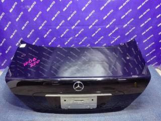 Крышка багажника MERCEDES-BENZ S-Class W220 112944 контрактная
