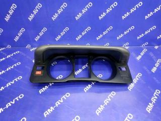 Запчасть консоль панели приборов MITSUBISHI PAJERO 1996