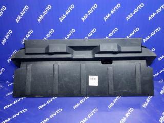 Запчасть панель замка багажника MITSUBISHI OUTLANDER 2007