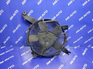 Запчасть вентилятор радиатора кондиционера MITSUBISHI PAJERO 1996