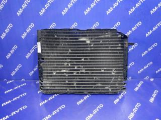 Запчасть радиатор кондиционера MITSUBISHI PAJERO 1996