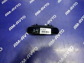 Запчасть ручка двери внешняя передняя правая AUDI A4 2004