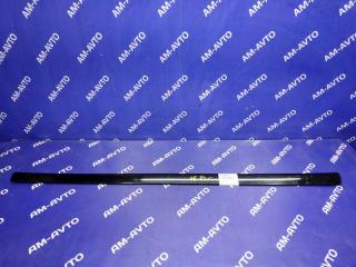 Запчасть накладка двери передняя левая AUDI A4 2004