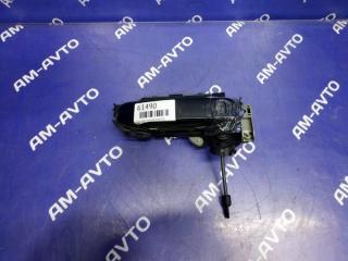 Запчасть ручка двери внешняя передняя левая AUDI A4 2004