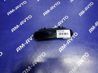 Запчасть ручка двери внешняя задняя левая AUDI A4 2004