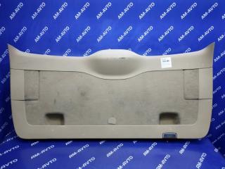 Запчасть обшивка двери багажника VOLKSWAGEN TOUAREG 2008