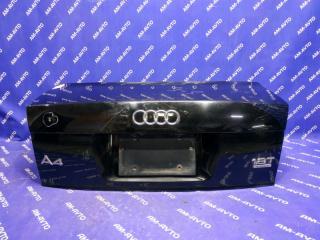 Запчасть крышка багажника AUDI A4 2004