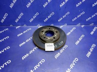 Запчасть диск тормозной передний правый MITSUBISHI RVR 1996