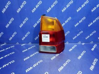 Запчасть стоп сигнал правый MITSUBISHI CHALLENGER 1996