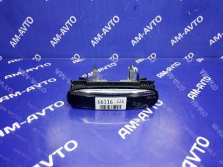 Запчасть ручка двери внешняя задняя левая AUDI A3 2010