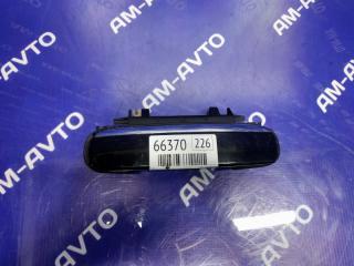 Запчасть ручка двери внешняя задняя правая AUDI A3 2010